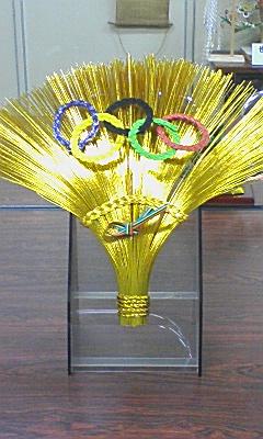 オリンピック招致