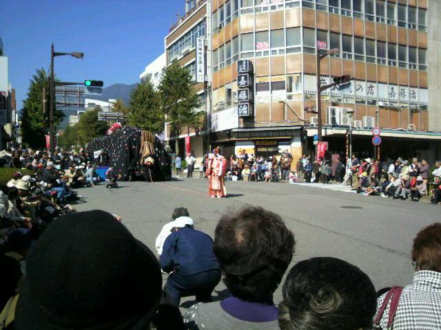 獅子舞フェス